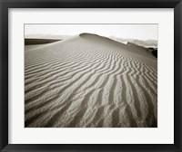 Framed Desert Dunes
