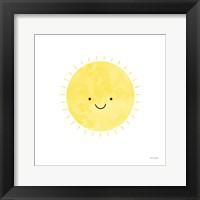 Framed Sunny Days