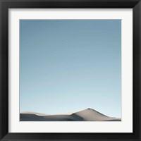 Framed Sand Dunes IV