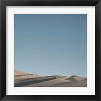 Framed Sand Dunes III