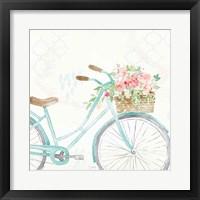 Framed Summer Ride II