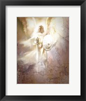 Framed Archangel