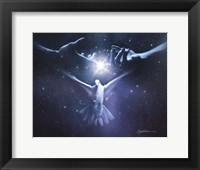 Framed Trinity