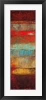 Framed Bora