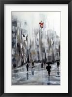 Framed Grande Ville I