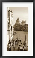 Framed Grand Canal