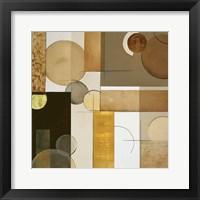 Framed Spherical Movement I