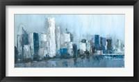 Framed Citylines
