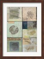 Framed Meditation Series I