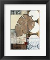 Framed Global Patterns II