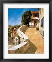 Framed Provence
