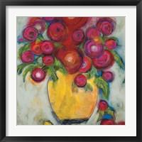 Framed Keya's Bouquet