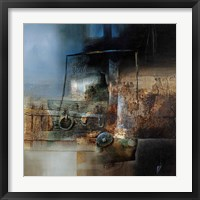 Framed Memory