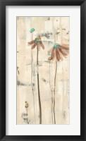 Framed You Blossomed I