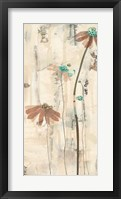 Framed You Blossomed II