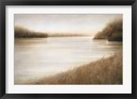 Framed Lost Lagoon