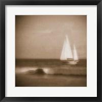 Framed Fair Winds I