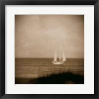Framed Fair Winds II