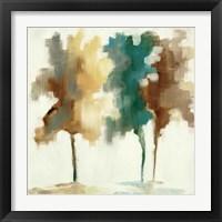 Framed Trees I