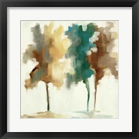 Framed Trees I