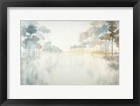 Framed Bayou