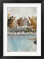 Framed Wetlands II