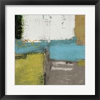 Framed Houseblend II