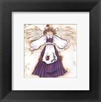 Framed Earth Angel II