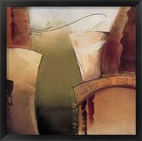 Framed Emerging II