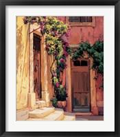 Framed Roussillon