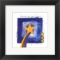 Framed Stars