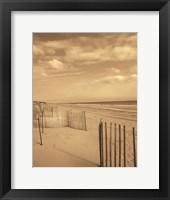 Framed Beach Retreat