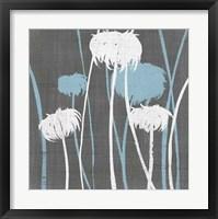 Framed Textile II