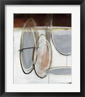 Framed Dusk