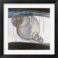 Framed Bubbles II