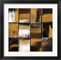Framed 12 Windows II