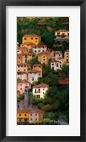 Framed Lago Di Como II