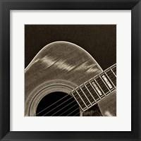 Framed String Quartet I