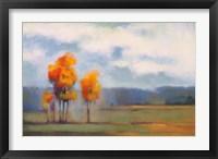 Framed Autumn Group