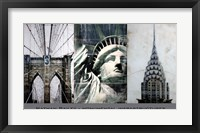 Framed Monumental Infrastructures