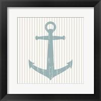Framed Anchor