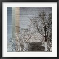 Framed Night Falls
