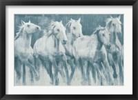 Framed Equine Journey