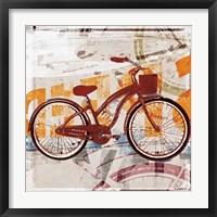 Framed Cruising