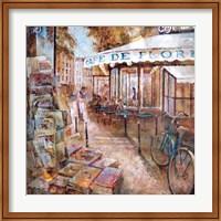 Framed St.Germain, Paris