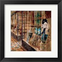 Framed Collectibles