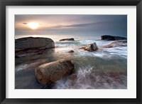 Framed Sea Dreams