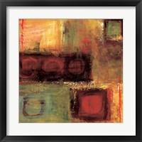 Framed Limelight