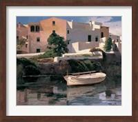 Framed Rincn del Puerto