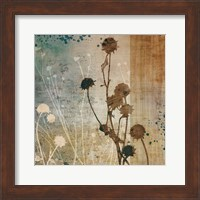 Framed Organic Elements I